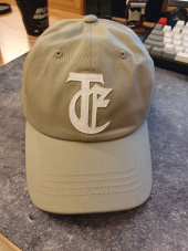 디얼스(THE EARTH) TE BALL CAP - BEIGE 후기