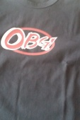 비디알(VDR) OBG T-SHIRT [Black] 후기