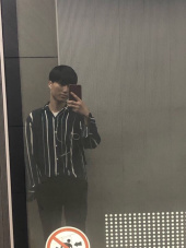 트립르센스(TRIP LE SENS) MULTI ST OPEN SHIRTS NAVY 후기