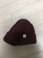 "라모랭(RAMOLIN) Ramolin New Stickcap ""Deep Wine"" 후기"