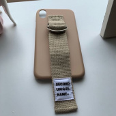 세컨드유니크네임(SECOND UNIQUE NAME) SUN CASE COFFEEBEIGE BEIGE (NONE) 후기