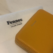페넥(FENNEC) mini pocket 005 Green 후기