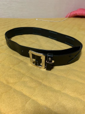 에이징씨씨씨(AGINGCCC) 263# WILD ONE JOHHNY BELT-BLACK 후기
