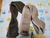 다이아몬드 레이라(DIAMOND LAYLA) [세트상품][양면]Layla unconditional love Layla reversible muffler 3 6color 후기