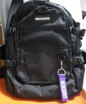 네이키드니스(NEIKIDNIS) ABSOLUTE BACKPACK /  LIGHT BEIGE 후기