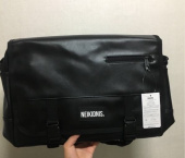네이키드니스(NEIKIDNIS) [레더] ICON MESSENGER BAG / LEATHER IVORY 후기