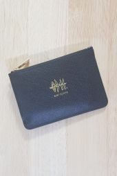 나인일레븐(NINE ELEVEN) Leather Card Wallet - Black 후기