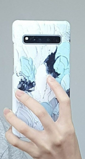 기키(GEEKY) phone case Concrete No.03 후기