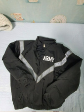 와이엠씨엘케이와이(YMCL KY) US Type ARMY IPFU Jacket - Black 후기