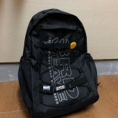 써드위브(THIRDWEAVE) 3M SCOTCHLITE™ BACKPACK / BLACK 후기