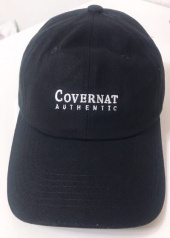 커버낫(COVERNAT) AUTHENTIC LOGO CURVE CAP BEIGE 후기