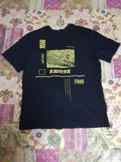 매드마르스(MADMARS) CODED T-SHIRTS 후기