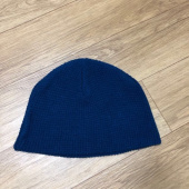 리플레이컨테이너(REPLAY CONTAINER) knit beanie (ink blue) 후기