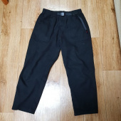 그라미치(GRAMICCI) LOOSE TAPERED PANTS OLIVE 후기