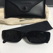 디스이즈네버댓(THISISNEVERTHAT) Skogar Sunglasses Black 후기