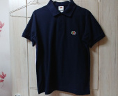 프룻오브더룸(FRUIT OF THE LOOM) [Asian fit] WAPPEN POLO T-SHIRTS GREEN 후기