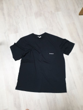 커버낫(COVERNAT) S/S SUNSET PALM TREE TEE BLACK 후기