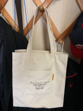 옐로우스톤(YELLOWSTONE) 숄더백 PREMIUM CANVAS BAG -YS2028IR /IVORY 후기