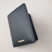 페넥(FENNEC) Compact Card Wallet 001 Black 후기