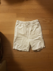 피스워커(PIECE WORKER) Sweet Shorts - Ivory / Shorts 후기