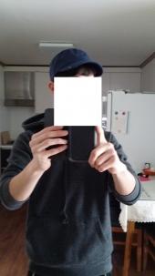 캉골(KANGOL) COTTON ADJUSTABLE ARMY CAP 9642 NAVY - 25,000원