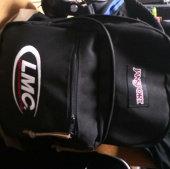 엘엠씨(LMC) LMC FOR JANSPORT RPSS BACKPACK black 후기