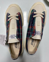 에이지(AGE) 타탄 체크 컷 AGE TARTAN CHECK CUT (AGFT-CR-CT-CKN-011) 후기