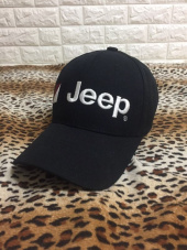 지프(JEEP) Stitches Big Logo CAP (GJ5GCU161DN) 후기