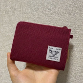 페넥(FENNEC) C&S MINI WALLET - BLACK 후기