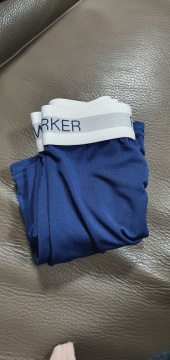 피스워커(PIECE WORKER) Coolmax 3pack Drawers / Simply & Basic 후기