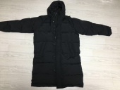 인사일런스(INSILENCE) ARCTIC LONG DOWN PARKA (black) 후기