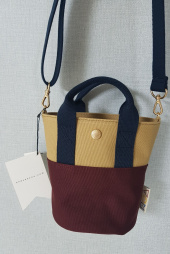 앤드씨유(AND SEE YOU) JK10 Tote DA1851 BURGUNDY 후기
