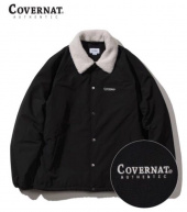 커버낫(COVERNAT) BOA COACH JACKET BLACK 후기