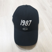 팔칠엠엠(87MM) [Mmlg] 1987MMLG BALLCAP (BLACK) 후기