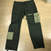 비디알(VDR) 7POCKET RANGER JUNGLE PANTS [Beige] 후기