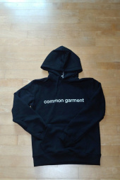 커먼가먼트(COMMONGARMENT) [1000g] BASIC LOGO HOODIE -NAVY- 후기