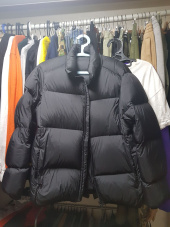 커먼가먼트(COMMONGARMENT) GOOSE DOWN SHORT JACKET 후기