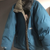 엘엠씨(LMC) LMC REVERSIBLE DOWN PARKA black 후기