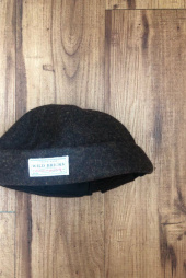 와일드 브릭스(WILD BRICKS) BS CORDUROY BRIMLESS CAP (black) 후기