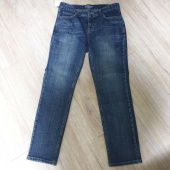 모디파이드(MODIFIED) M#1666 ambition grey slim jeans 후기