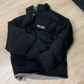 딤에크레스(DIM. E CRES) ORIGINAL DUCK DOWN FAROUT REVERSIBLE_BLACK 후기