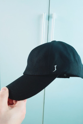 조이먼트(JOYMENT) COTTON LOGO J BALL CAP(BK) 후기