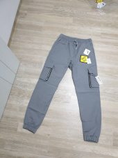 데드엔드(DEADEND) GRAY CARGO ZIPPER JOG PANTS v2 후기