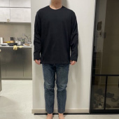 86로드(86ROAD) 1606 basic washing jeans(D/Blue) / 슬림핏 후기