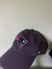 47브랜드(47 BRAND) NEW ENGLAND PATRIOTS CHARCOAL 47 CLEAN UP 후기