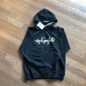 마크 곤잘레스(MARK GONZALES) M/G COPYRIGHT LOGO HOODIE BLACK 후기