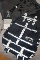 이스트팩(EASTPAK) [WHITE MOUNTAINEERING] WM KILLINGTON (EJABA20 44X) 후기