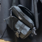 엘엠씨(LMC) LMC MINI CROSS BAG black 후기