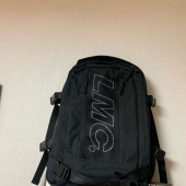 엘엠씨(LMC) LMC UTILITY BACKPACK black 후기