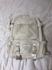 네이키드니스(NEIKIDNIS) PREMIER BACKPACK / BLACK 후기